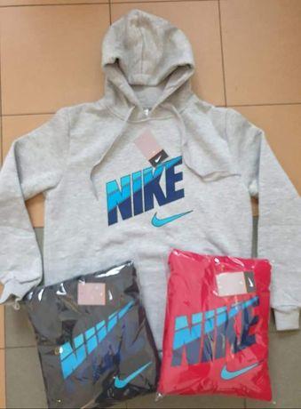 Bluzy meskie z logo Nike kolory M-XXL!!!