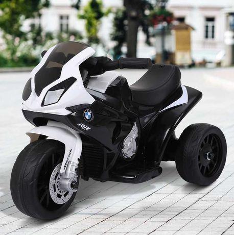 Motociclo Elétrico BMW 6 V