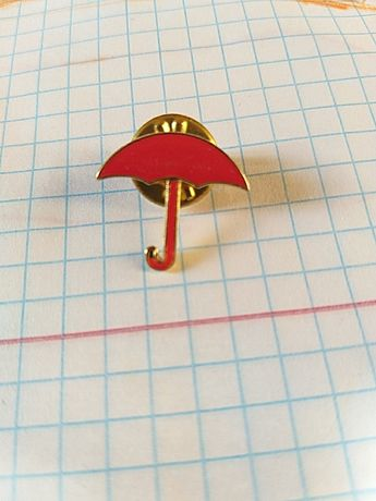 Значок зонтик