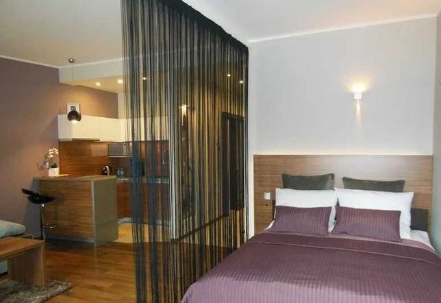 Apartament na doby - Nowy, piękny, duży w CENTRUM Zielonej Góry