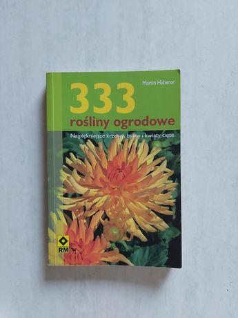333 roślinny ogrodowe Martin Haberer
