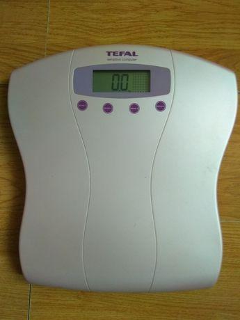 Весы напольные Tefal