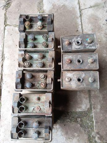 Акумулятор лужний НК ( аккумулятор щелочной)