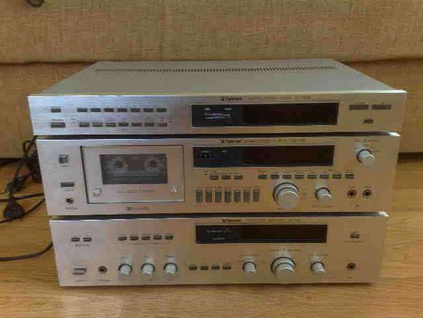 Стара аудіо система Cybernet CT- 700