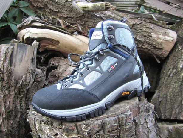 Ботинки треккинговые женские Kayland Zephyr, Vertigo 26 см (обмен).