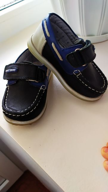 Мокасины (туфли)