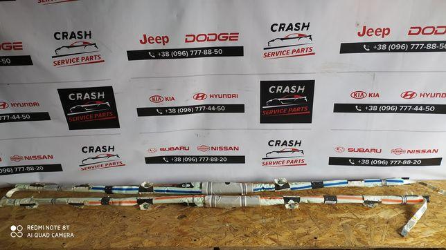 Штора airbag потолка Jeep Cherokee KL