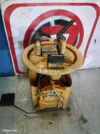 Bomba / Boia de Combustivel Peugeot 206 HDI 9642124480