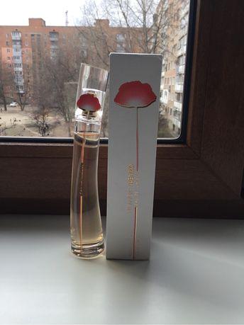 Новый парфюм,духи,туалетная вода Flower Kenzo Eau de Lumiere оригинал