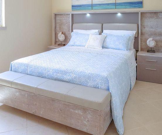 Apartamento acolhedor próximo da praia e golfe, Vale do Lobo, Algarve