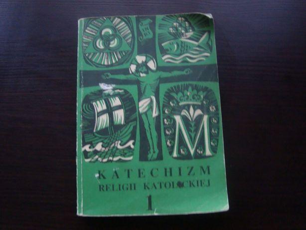 Katechizm Religii Katolickiej cz. 1