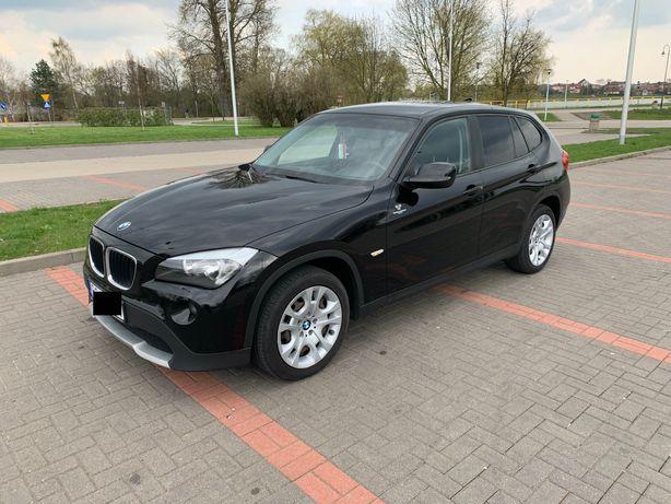 Sprzedam BMW X1 sDrive