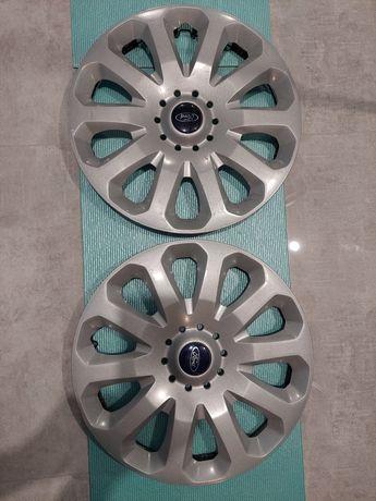Kołpak kołpaki Ford 15 Focus Fiesta #GarażowaWyprz