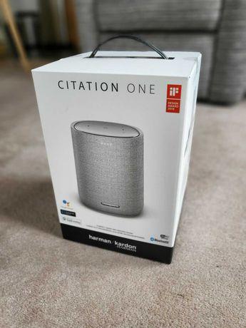 Harman Kardon Citation One Smart glosnik - nowy