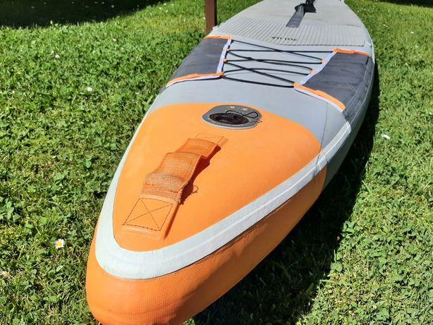 Prancha de stand up paddle insuflável   SUP 12'6''
