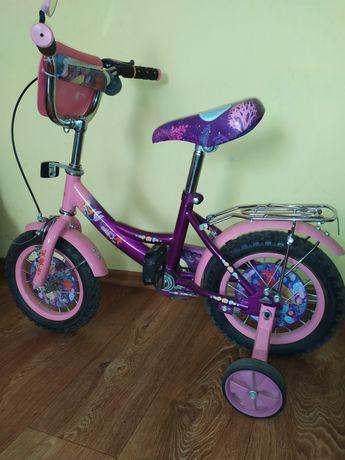 Велосипед Tilly Русалка