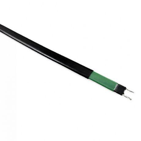 Нагревательный кабель саморегулируемый от замерзания водопровода