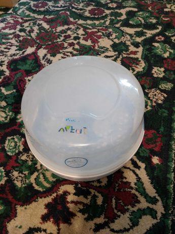 Стерилізатор для пляшечок для мікрохвильовки Avent Philips