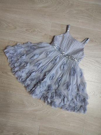 Платье нарядное для девочки Блёстки