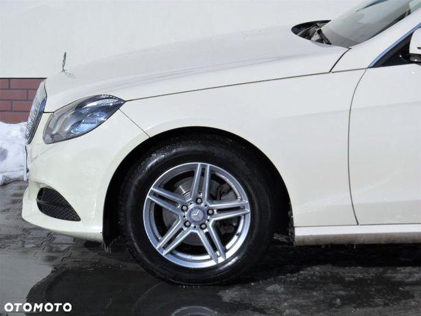 Mercedes-Benz Klasa C 2016r kombi z Niemeic
