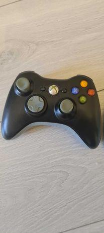 Xbox 360 gamepad i adapter do pc