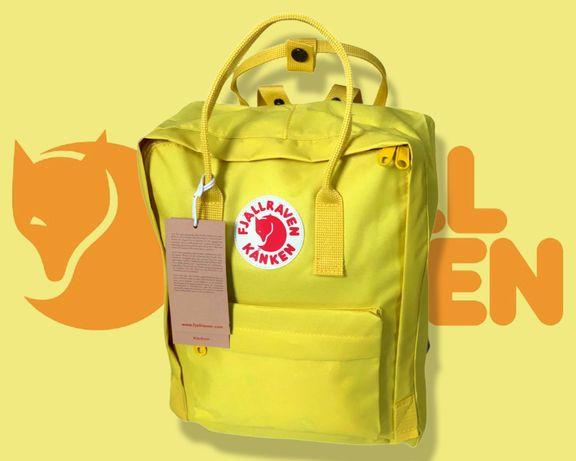 Большой выбор рюкзаков Kanken/Канкен