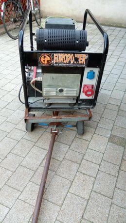 Agregat prądotwórczy 8KV 400 v