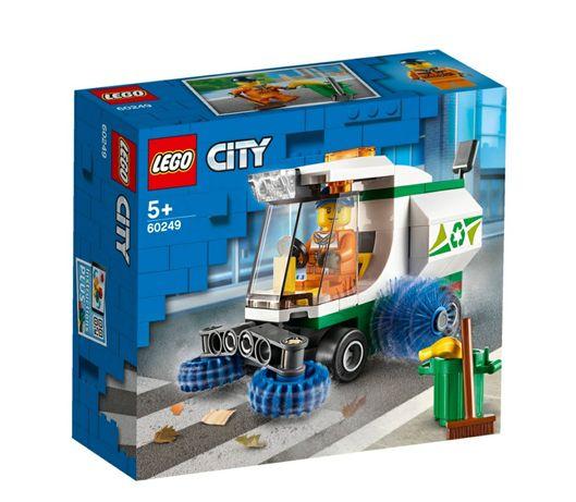 Lego   60249 NOWE