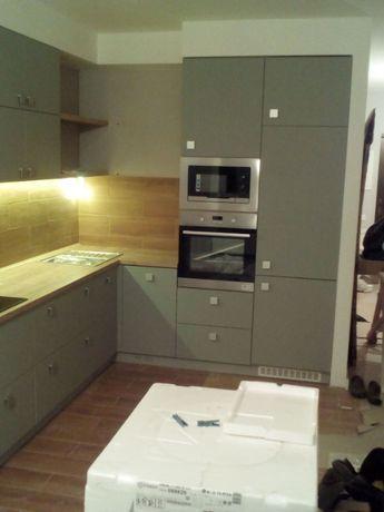 Кухня 2900*2200