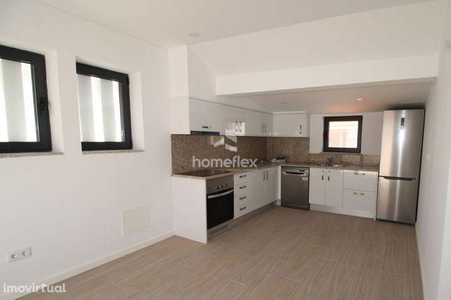 Apartamento T2+1 NOVO, no centro da cidade !