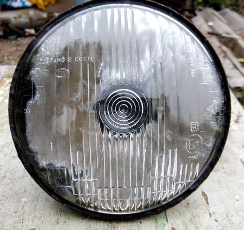 фары для автомобиля ваз 2101-03 СССР
