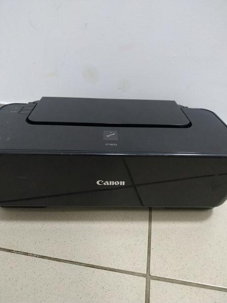 Принтер цветной Canon 500 бдаг руб