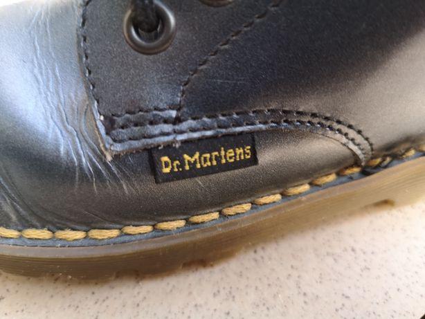 DR, MARTENS skóra naturalna rozmiar 27