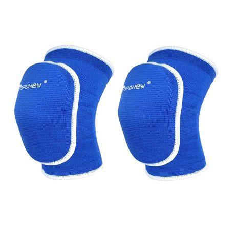 Ochraniacze na kolana siatkarskie SPOKEY