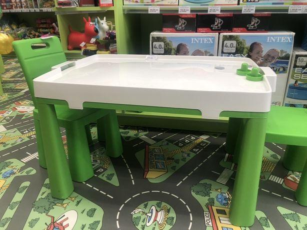 Столик для гри 2 в 1 Doloni. Ціна 544 грн