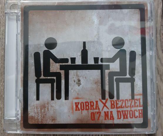 Kobra X Bezczel - 0,7 na dwóch PŁOCK