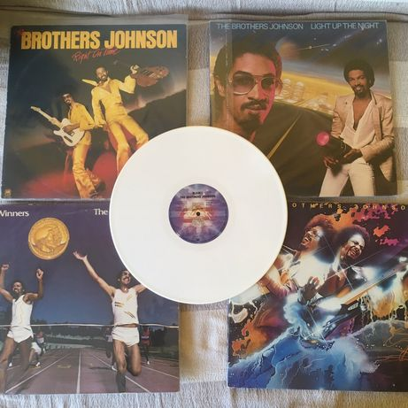 виниловые пластинки funk