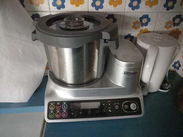 kenwood kcook multi smart robot cozinha controlada por telefone
