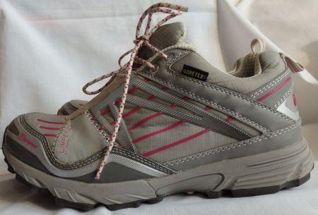 BERGHAUS niskie buty trekkingowe damskie UK 5 r. 37,5