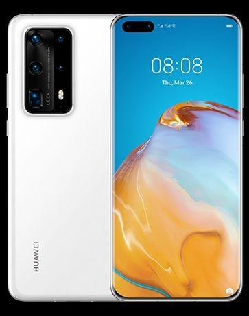 Huawei P40pro Plus! Como novo!