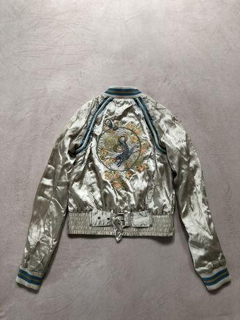 Шикарная курточка/джемпер