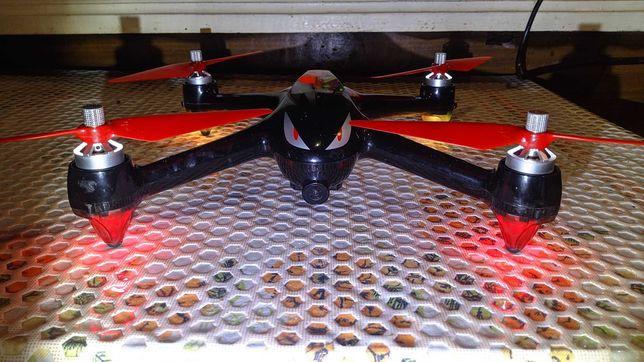 Продам квадрокоптер MJX B2W с поддержкой FPV