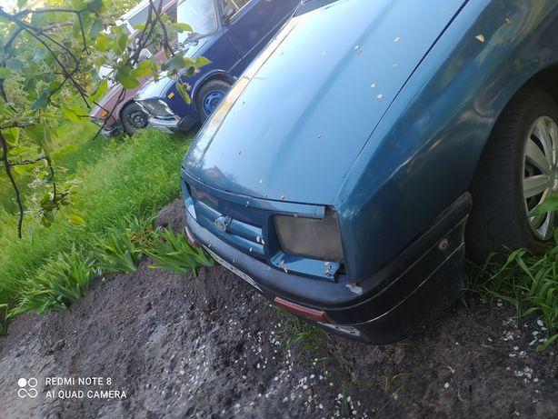 Продам Форд Сиерра