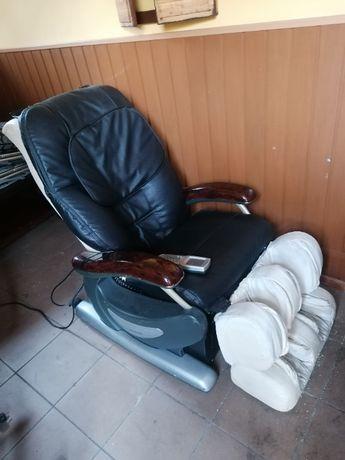 Sprzedam fotel masujący