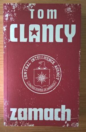Zamach - Tom Clancy