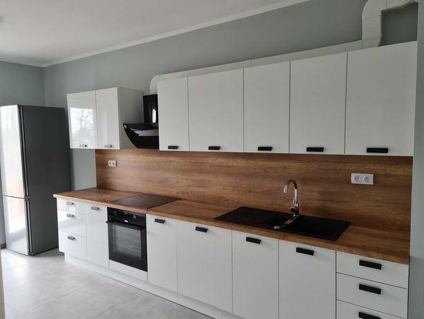 Nowe mieszkanie na Wiązowej w Gliwicach