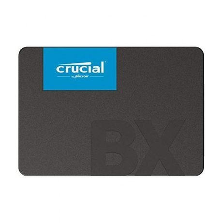 "Disco SSD Crucial BX500   MX500 2.5"" (240GB, 480GB, 500GB, 1TB, 2TB)"