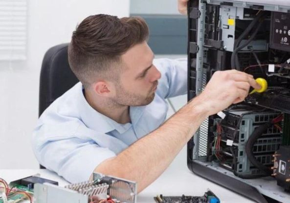 Компьютерный мастер Харьков