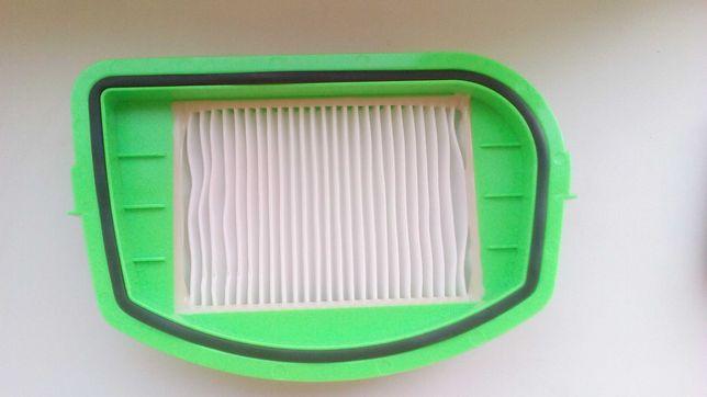 Фильтр для пылесоса HEPA Moulinex Rowenta Tefal