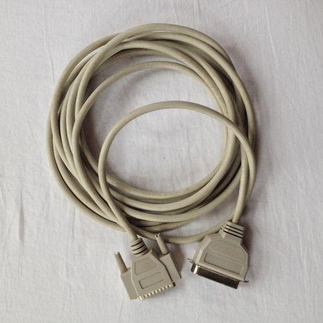 Kabel przewód drukarki, dł. 5 mb